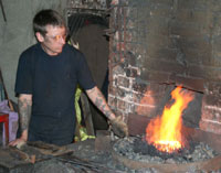 Devon Blacksmith