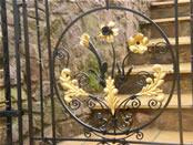 Wrought Iron Exeter