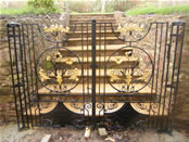 Devon Wrought Iron