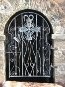 Exeter Iron Gate Devon