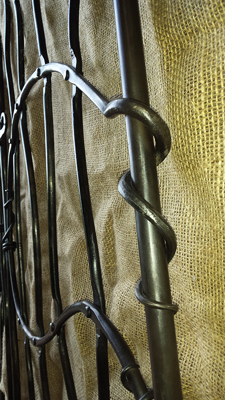 Wrought Iron Gates Dorset